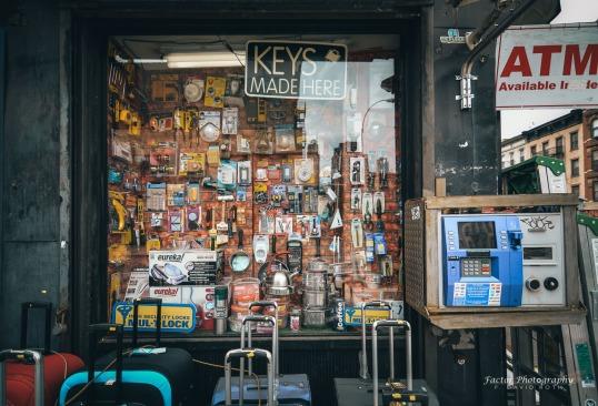 NY keys
